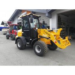 Hoflader FT-910K Pro