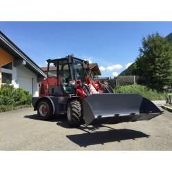 Hoflader FT-910K Neo
