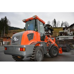 Hoflader FT-912K